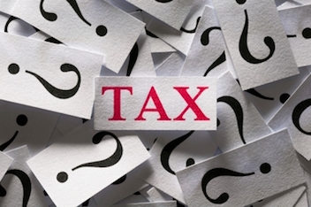 Tax Questions Anchorage Alaska